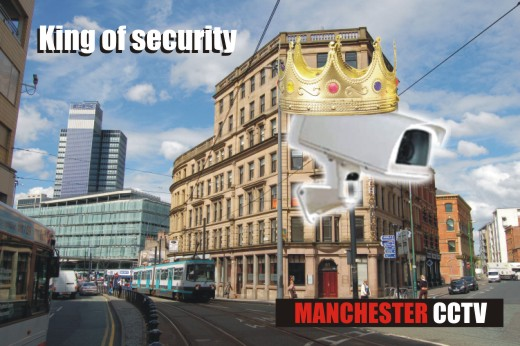 Manchester security systems